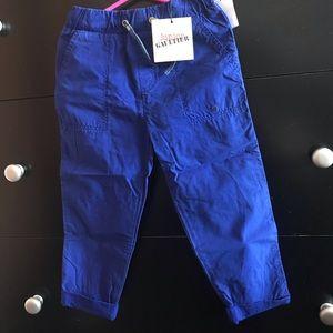 Junior Gautier.    ADORABLE designer pants
